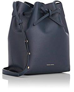 Mansur Gavriel Mini Bucket Bag - Shoulder - 504753184