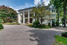 If you have $7.9 million to spare, you could be the proud new owner of Reba McEntire's incredible lakefront farm estate in Lebanon, Tennessee, which recently went on the market. The listing is being handled by Laura Baugh of Worth Properties LLC. The country legend's 83-acre compound features a sprawling Colonial-style main house, a guest [...]
