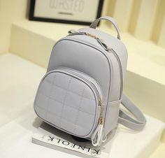 Adorable Tassel Design Women Bag Backpack