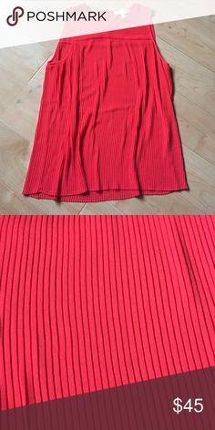 Michael Kors blouse Michael Kors pink sleeveless flowy blouse Michael Kors Tops Blouses