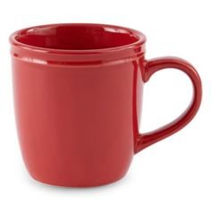 JCPenney Home™ Stoneware Set of 4 Mugs found at @JCPenney