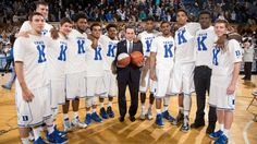 Goal Setting Has Played Important Role for Coach K