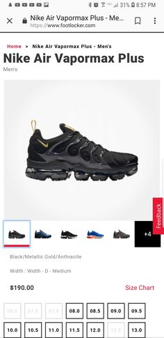 new products 4ed64 281c5 Nike air vapor max plus these good for basketball (indoor)  Nike Shoes,