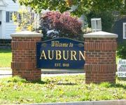 Welcome to the City of Auburn, New York