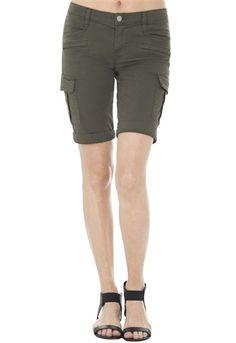 J Brand Grayson Cargo Shorts | ShopAmbience