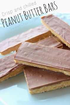 Chocolate and peanut butter, you can't go wrong with that combo, right?  I have been making these peanut butter bars that taste just like Reese's Peanut Butter Cups for years but haven't made them in a long time – until a few days ago.  I made these for a party and they were devoured within...Read More »