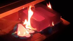 Red Hot Molten Copper, Red Hot Glowing Ingots with Relaxing Music. Just watch and chill. If you like red hot stuff, molten metal, glowing ingot. Copper Casting, Music Licensing, Sound Effects, Relaxing Music, Metals, Chill, Glow, It Cast, Red