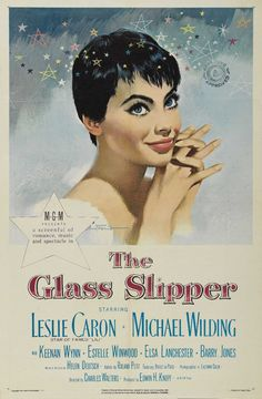 The Glass Slipper, 1955