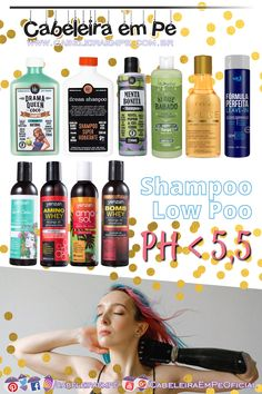 Leave In, Shampoo Natural, Lola Cosmetics, Shampoos, Ph, Scalp Scrub, Natural Hair, Productivity, Beauty