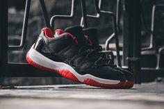 "Air Jordan 11 Retro ""True Red"""