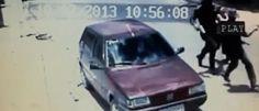 InfoNavWeb                       Informação, Notícias,Videos, Diversão, Games e Tecnologia.  : Imagens flagram assalto a motoristas na zona sul d...