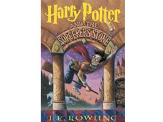 53. The Harry Potter series by J.K. Rowling