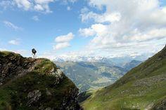 2016-Jul: Switzerland - New Zealand - [Bootprints] The world's best walks
