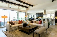 Great Room U003d Perfect Family Hangout · Great RoomsLas VegasLiving Spaces