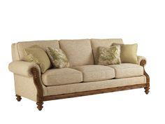 Island Estate West Shore Sofa | Lexington Home Brands