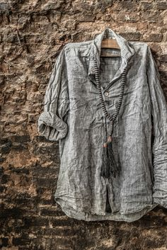 MANLY STYLING - LINEN TRADITION WITH ATTITUDE BY PIA'S | PAULINA ARCKLIN…