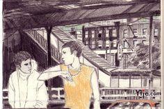 """White Plains Road, NYC"" (2006)."