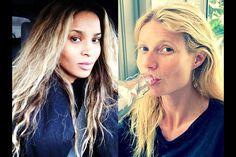 Revista Harper's Bazaar coleciona selfies de celebridades sem maquiagem - Blue Bus