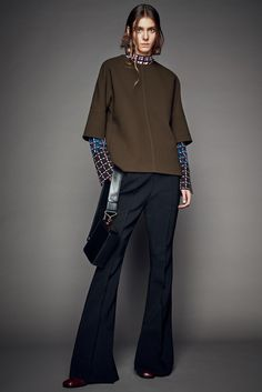 LOOK | 2015 PRE-FALL COLLECTION | MARNI | COLLECTION | WWD JAPAN.COM