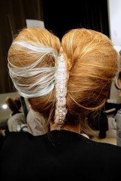 Love hair