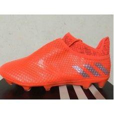 online store 40d30 252ac Kaufen Adidas Fußballschuhe Adidas Messi 16 Pureagility FG AG Orange Outlet