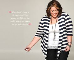 My feature on @torridfashion!