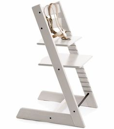 Stokke Tripp Trapp High Chair - White