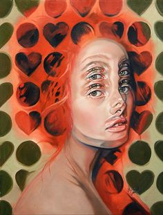 All Of My Love by Alex Garant