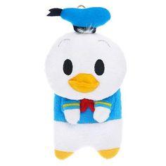 Donald Duck Ticket & Card Holder