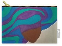 Mane Attraction - Carry-All Pouch