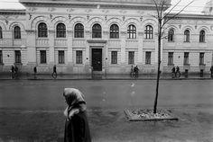 Gheorghe Lazar College
