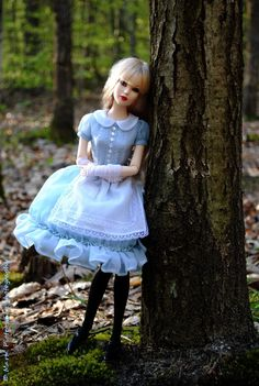 The Doll Whisperer: Cinderella