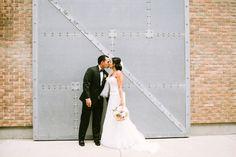 San Diego Style Weddings: Wedding Wednesday: Melody & Christian