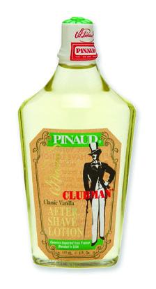 Clubman Pinaud Classic Vanilla After Shave Lotion #Clubman #ClubmanPinaud #Pinaud #PinaudForLife #Beard #BeardLife #Grooming #ClubmanGrooming #MensGrooming