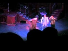 the Addams family musical - Let's not talk about anything else but love