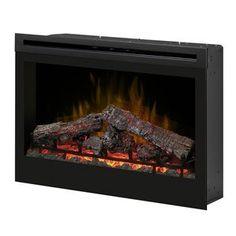 "Dimplex 33"" Plug-In Electric Fireplace - DF3033ST"