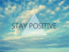 Don't forget to smile😊 #staypositive #smile