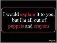 You need to call in a pre-K teacher to try to get a basic understanding of evolution through the skulls of most theists.