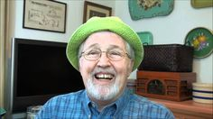 Old Man Steve tis the Season (+playlist)