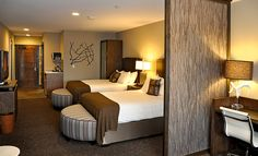 """I visited Bend, Oregon, in the fall of 2010 for a district conference.  Time did not allow me to see the city but this hotel, The Oxford, was stupendous ... very """"green"""" and cool.  One of the best I've ever stayed in."""