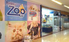 #TiendaDeLaSemana! Esta semana os presentamos a nuestros amigos de Hobby Zoo, en Alfafar (Valencia). #Productos #Mascotas