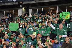 "Saskatchewan Roughriders on Twitter: ""Thank you, #RiderNation!   Keep it up 13s!… "" Saskatchewan Roughriders, Green Colors, Football, Twitter, Soccer, Futbol, Colors Of Green, American Football, Soccer Ball"