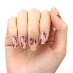 Color Street Nail Polish Strips Will Add Pixie Dust To Your Nails Diy Nail Polish, Nail Polish Strips, Diy Nails, Manicure, Disney Inspired Nails, August Nails, Party Nails, Clear Nails, Color Street Nails