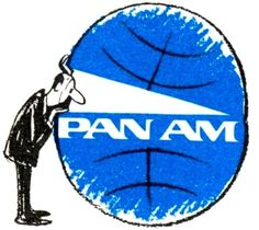 EVERYTHING PAN AM -- ideas for everything related to PAN AM