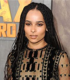 Long Braided Hairstyles to Look Beautiful as Never Before. Comfort combined with style is the best look always and ladies will definitely agree. Braided Hairstyles For Black Women, Braids For Black Hair, Cool Hairstyles, Black Hairstyles, Hairstyles Pictures, Fashion Hairstyles, Pictures Of Braided Hair, Hair Pictures, Beads Pictures