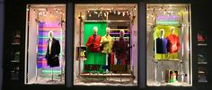"""THOMAS PINK,""""Merry and Bright"""",by HARLEQUIN London UK, pinned by Ton van der Veer"""