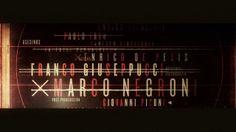 Open Titles - Banda della Magliana on Vimeo