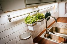 Ten Easy Ways To Reinvent Your Kitchen In Less Than An Hour