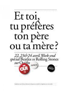 Oui fm by Leg