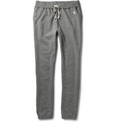 Todd SnyderCotton-Blend Fleece Sweatpants